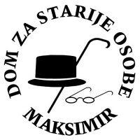 Dom Maksimir - logo 1